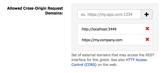 Using HTTP Access Control (CORS) | Opto 22 Developer